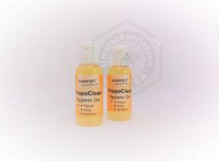 PropoClean Hygiene Gel 100 ml