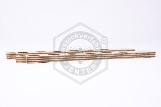 Breeding slats for standard device