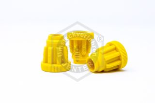 50x ribbed cell support